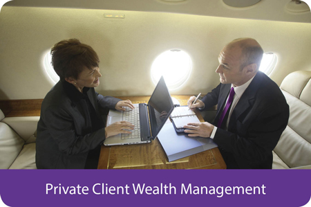 Private Client Wealth Management | GTC