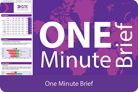 GTC Securities - ONE Minute Brief | GTC