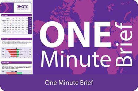 GTC Securities - ONE Minute Brief | GTC